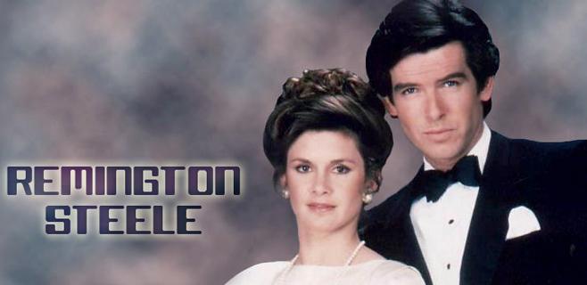 La NBC resucita a Remington Steele