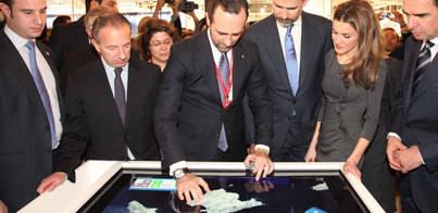 Baleares repetirá la línea tecnológica de FITUR en la Feria de Londres
