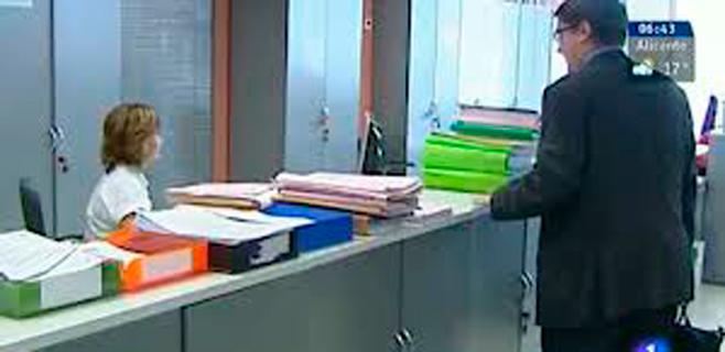 Los contenciosos caen un 36% en Baleares desde las tasas judiciales