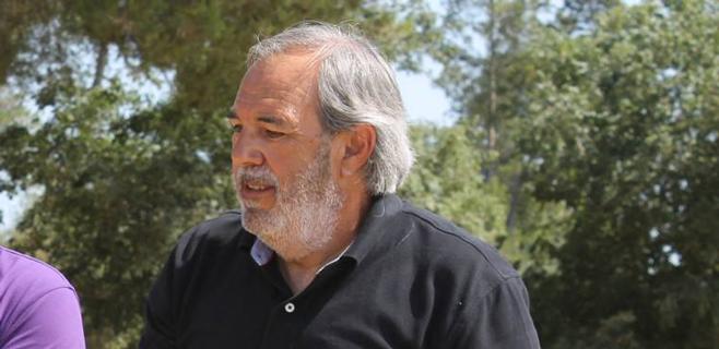 Cortés se descarta para presidir CAEB
