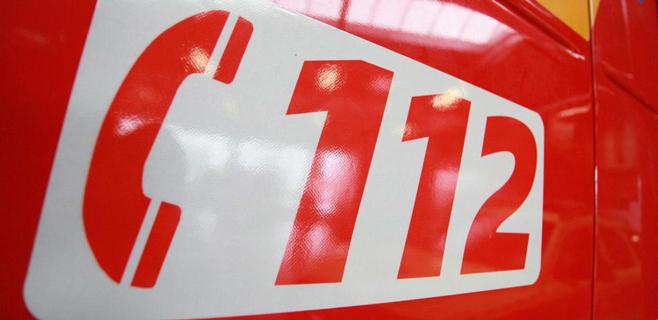 El 112 ha recibido 14.950 llamadas de usuarios que querían gastar una broma