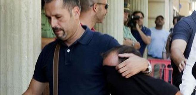 Un jurado popular juzga este lunes al acusado de asesinar a Ana Niculai