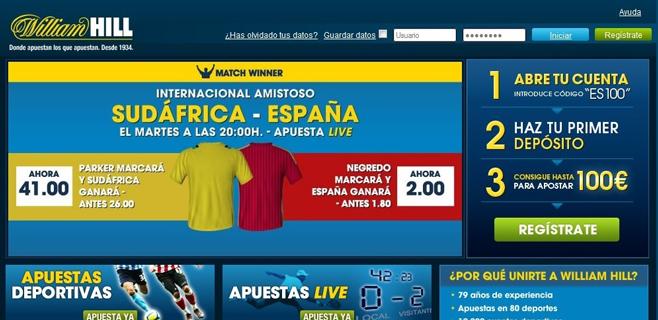 """El mercado español se convierte en el """"nuevo nicho"""" de las casas de apuestas deportivas"""
