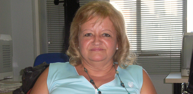 Fallece Margarita Bibiloni