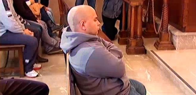 33 años y medio de cárcel para De Abarca por el asesinato de Ana Niculai