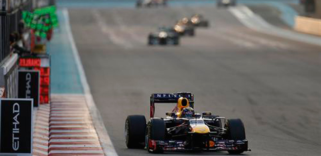 Alonso afianza el subcampeonato