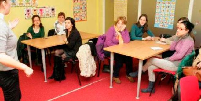 Las academias de inglés registran un 20% más de alumnos por el TIL