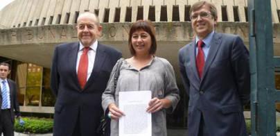 Antich topa con el PP en la ley de transparencia
