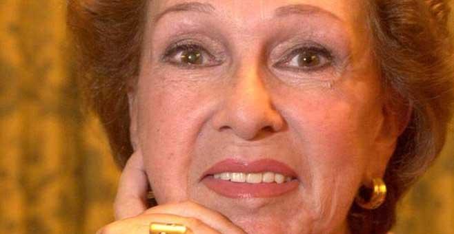 Muere Amparo Rivelles
