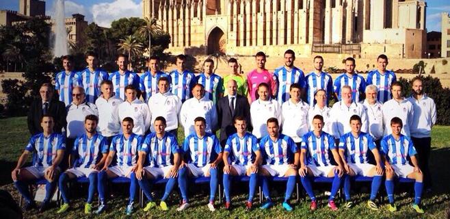 El At. Balears debe pagar 3 millones al Mallorca para jugar en Son Moix