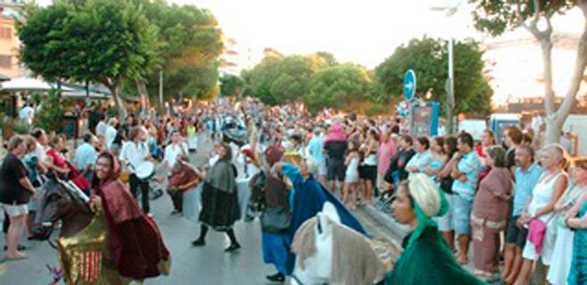 TVE busca el pueblo más divertido de España