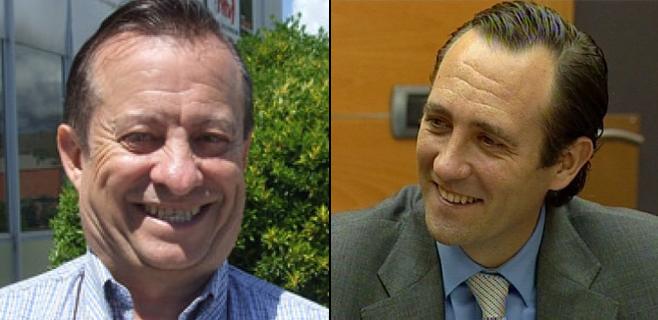 La Fiscal�a pide que se confirme la sentencia a favor de Lorenzo Bravo