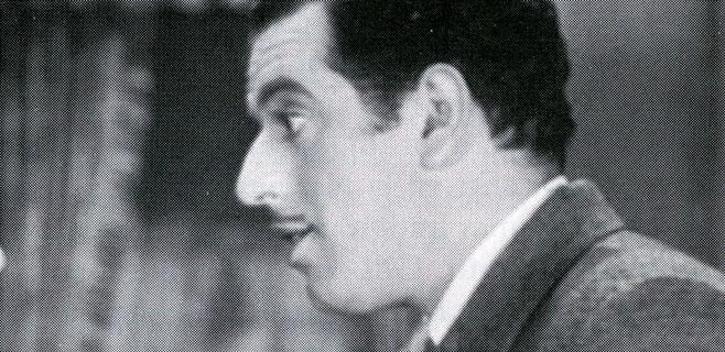 Homenaje en CineCiutat al primer mallorquín que triunfó en Hollywood