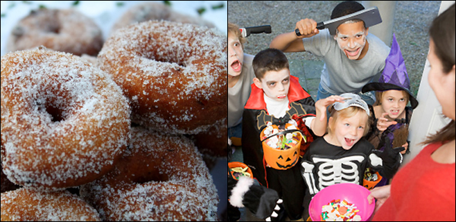Los lectores rechazan Halloween