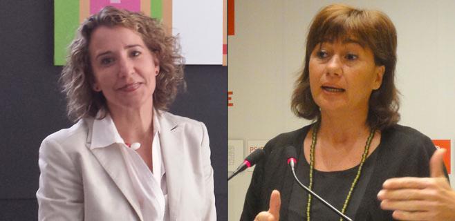El PSIB respalda a Armengol pero entra en confusión por la crisis del PSOE