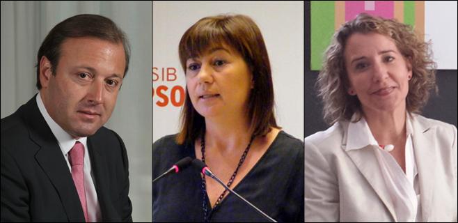 El PSIB adelanta al domingo 6 de abril las primarias a candidato al Govern