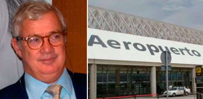 La Cámara de Comercio rechaza la privatización de los aeropuertos
