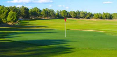 El segundo proyecto de campo de golf de Marratxí se hará en Sa Cabaneta