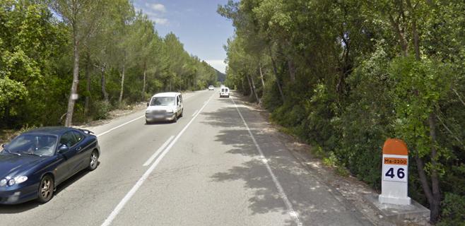 Detenido en Pollença por matar a puñaladas a un hombre en Argentina