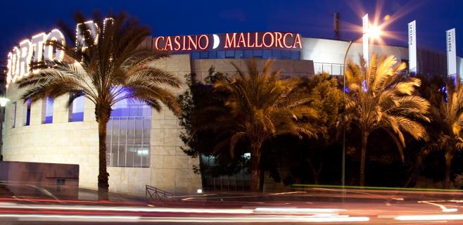 El Casino de Mallorca se plantea un traslado de Porto Pi a Platja de Palma