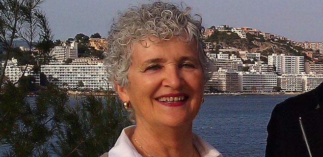 Cathy Sweeny se perfila como la nueva presidenta de Esquerra Illes Balears