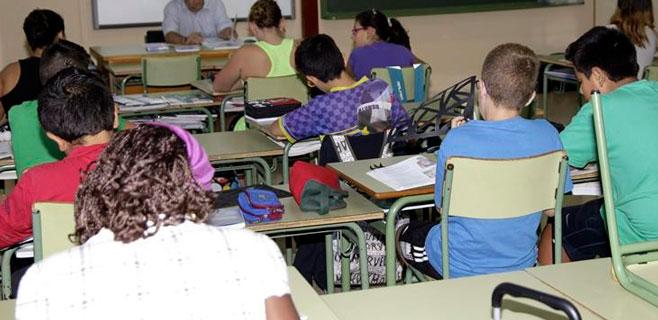 Educació abre la inscripción a bolsas de interinos docentes el 20 de mayo