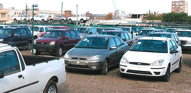 La venta de coches usados en Balears sube un 27% de enero a octubre