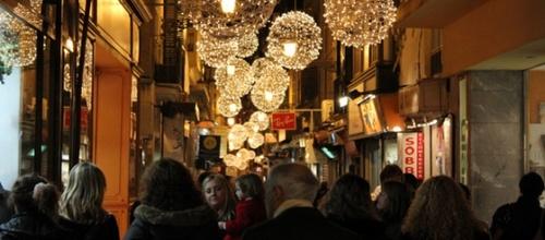 Este campaña de Navidad generará un 15% más de contratos en Balears