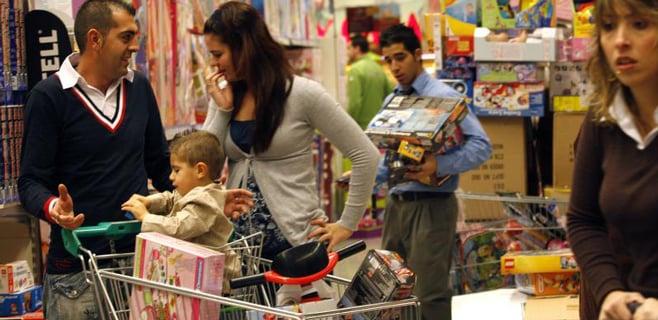 1 de cada 5 comerciantes prevé más ventas que en las rebajas de 2013