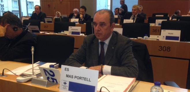 Europa avanza en el reconocimiento de la especificidad insular en la UE