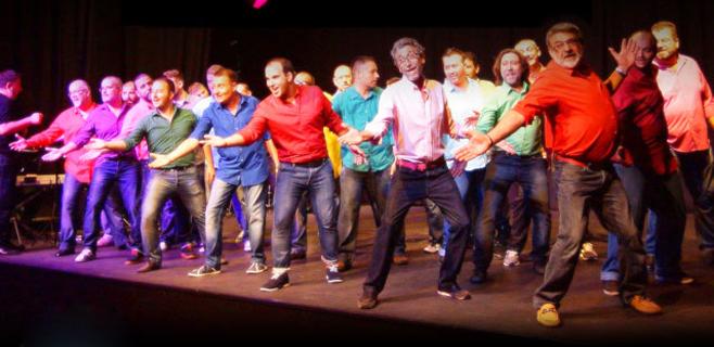Lloseta acoge un nuevo concierto del Mallorca Gay Men's Chorus