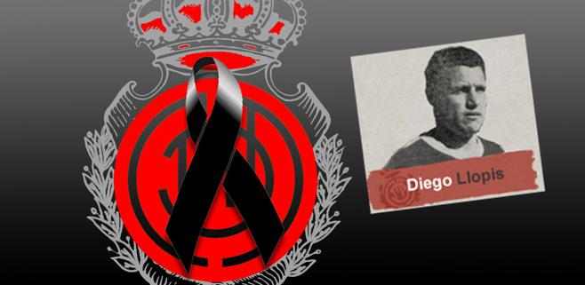 El mallorquinismo se despide de Diego Llopis