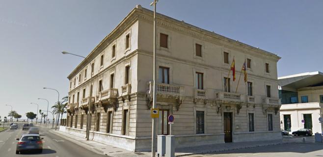 ARCA pide que la antigua Autoridad Portuaria sea el museo marítimo