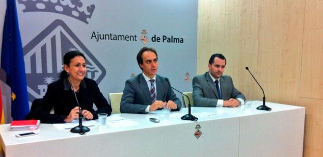Los hoteleros creen en Palma como palanca para la desestacionalización