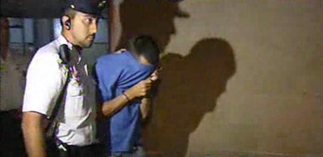 Los acusados Gálvez, Gosálbez y Amengual aceptan las condenas