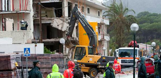 La Audiencia de Palma ratifica la condena al exalcalde de Capdepera