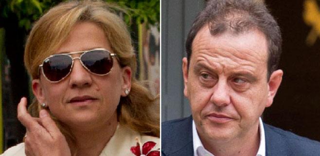 Los lectores ven claro que Horrach está protegiendo a la infanta Cristina