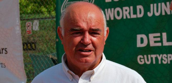 La Balear de Tenis denuncia a su expresidente por malversar 225.000 €