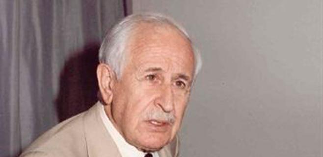 Fallece el padre de la Psicología española