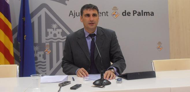 Cort considera injustificados los paros anunciados por conductores de la EMT