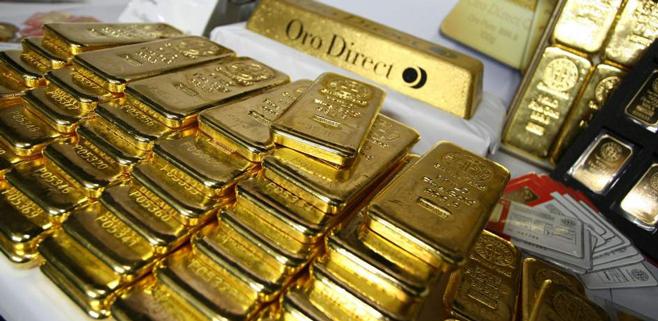 Dubai premia a quien baje peso con kilos de oro