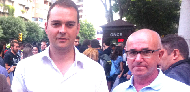 El presidente de Esquerra en Balears anuncia su dimisión con un tweet