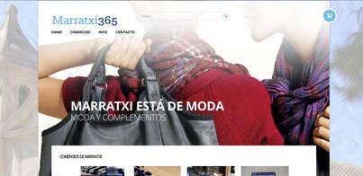 'marratxi365.com', la guía comercial de Marratxí