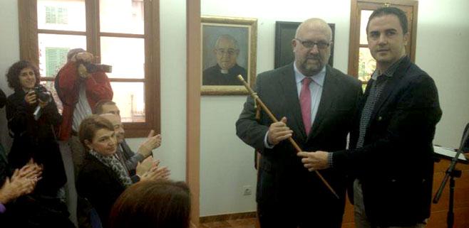 Xisco Martorell releva a Guillem Crespí