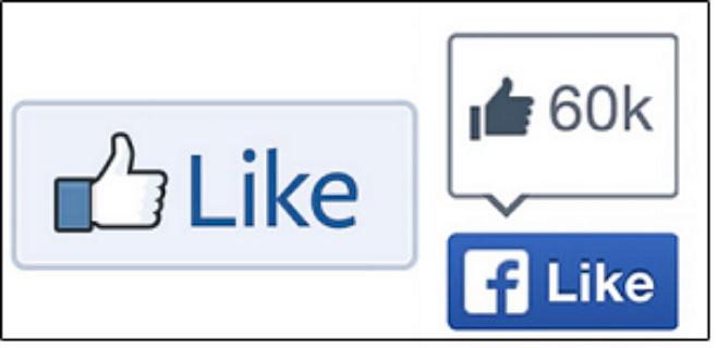 Facebook cambia el `Me gusta´