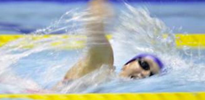 Melanie Costa se cuelga una nueva medalla de plata
