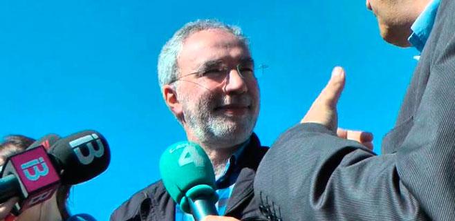 El juez absuelve a Miquel Àngel March de hacer obras en zona protegida