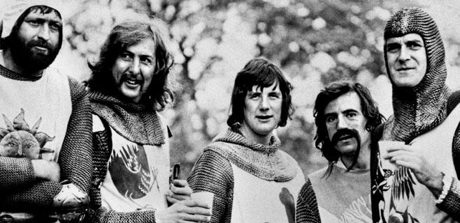 Vuelven los Monty Python