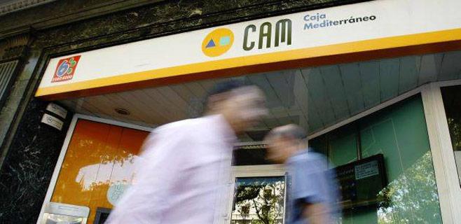 Registrada en Mallorca una oficina mercantil relacionada con la CAM