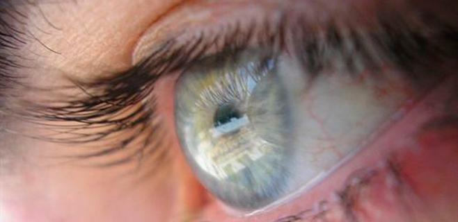 Mover los ojos con rapidez es sinónimo de impulsividad